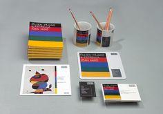 Toormix. Branding, Dirección de Arte, Diseño editorial y Comunicación desde el 2000 #spain #toormix #branding #design #graphic #identity #barcelona #stationery