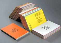 Logo, duplex colorplan and letterpress business cards designed by Kerr Vernon for design studio KVGD #business #card #stationery #logo #layout #colour