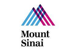 logo_principal_mount_sinai #mount #sinai