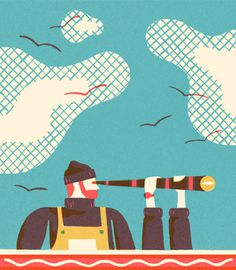 David Doran Illustration #illustration