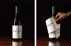 Empire Vineyards by Fred Carriedo at mr cup.com #type #wine