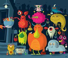 Blog Posts #creature #invible