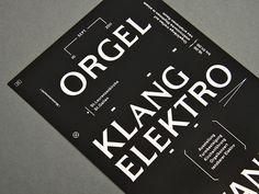 Rosario Florio — The New Graphic #print #typography