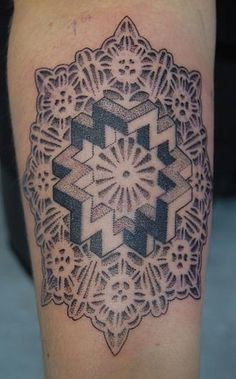 tattoo mandala #tattoo #mandala