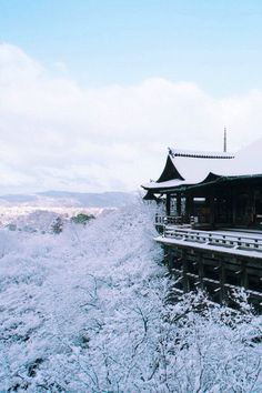 Kyoto, Japan {Yuya Horikawa} #that #in #been #done #there #spring