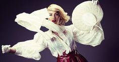 Fashion Photogarphy by Project C.O » Creative Photography Blog #fashion #photography #inspiration