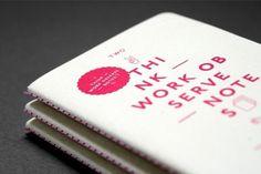 Portfolio : T W O #editorial #two