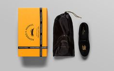 Anagrama   Romero+McPaul #packaging #logo #branding
