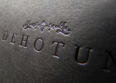 Dehotun #logo