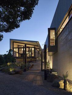 Montville Residence Sparks Architects 22