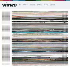 Vimeo:  April 01, 2013  /  1 week  /  Pages Height: 27893 px #zip #feed #vimeo #social