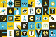 Newport Beach Film Festival - R A D I O
