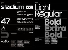 Identity | Stockholm Designlab #logo #logotype #typography