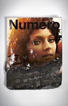 Surface by Aurelien Juner » Design You Trust – Design Blog and Community #numero #burnt