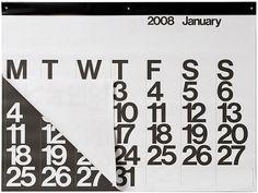 samflaxny+29.95+massimo+vignelli.jpg 576×434 bildpunkter #calendar