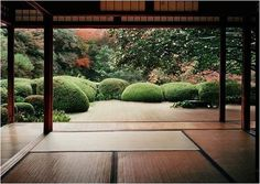 Picture5.jpg 562×400 Pixel #interiors #wood #architecture #landscapes #trees #green