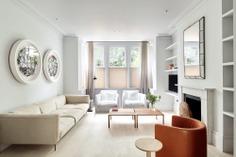 The Pomander House by Robert London Design