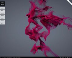 Marisa Passos - Graphic Designer | Portfolio http://marisapassos.com/ #video #web #fullscreen