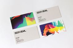 Estúdio Arnold | Sim Viral #card #print #identity #business