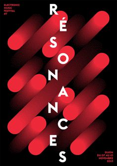 type, typography, poster