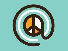 Google Reader (233) #blue #peace