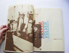 dale magazine on the Behance Network #layout #design #magazine