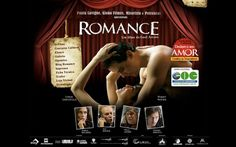 romance o filme #movie #filme #romance #brasiian #o #flash