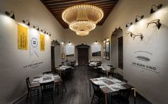 Montero on Behance #anagrama #branding #restaurant