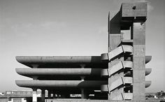 tricorn-sue-barrthames-hudson.jpg (JPEG Image, 630x390 pixels) #brutalism #the #architecture #southsea #tricorn #portsmouth