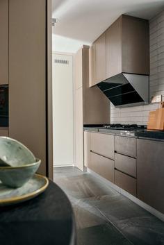 kitchen by GE Design