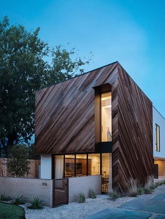 Bluebonnet Townhomes by Michael Hsu Office of Architecture 15