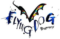 Flying Dog Brewery #beer #logo