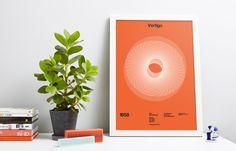 Vertigo peter by A.N.D. Studio