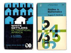 grain edit · Penguin books - Book cover design #books