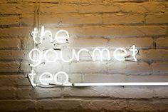 THE GOURMET TEA « Cosebelle #tea #shop