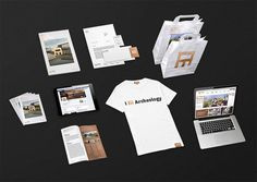 ARKÉOS - Visual Identity by Content Design Lab & ModularLab #content #visual #branding #lab #design #cdlab #cordier #sonia #identity #logo #gusta #modularlab #dezyderiusz