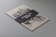 backyard #identity #book #studiohiho