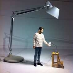 ◊⊥◊ #aijon #lamp #giant #jorge #light