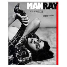 man-ray-photographie-envers_01.jpg (500×500) #ray #man #photography #snake
