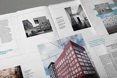 Companion Magazine by Freunde von Freunden #layout #design #editorial #magazine