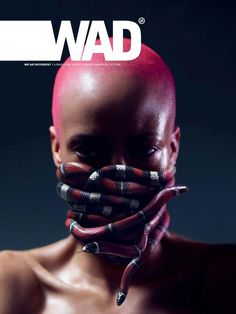 We are different #wad
