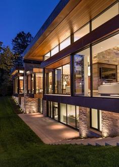 Shoreline Residence by Peterssen / Keller Architecture 21