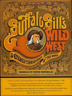 Typeverything.com Buffalo Bill #type