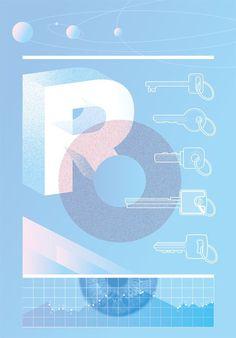 Specialmagazin #vector #transit #trip #eye #graph #key #blue #typo