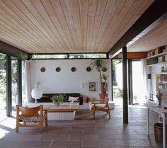 getimagevarintranet.asp3.jpg 800×712 pixels #1963 #interiors #hus #bigaards #architecture #friismoltke