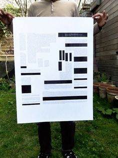 roland barthes par roland barthes : ATELIER DESIGN GRAPHIQUE #print #poster #black #roland #barthes