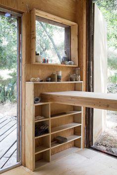 Cabin in Topanga7