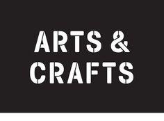 Engelbreckt #ampersand #stencil #typography