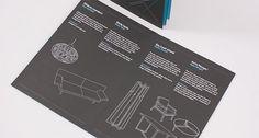 MARK   Identity Designed #stationary #design #graphic #book #minimal