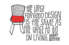 day297_lowres #quote #harry #bertoia